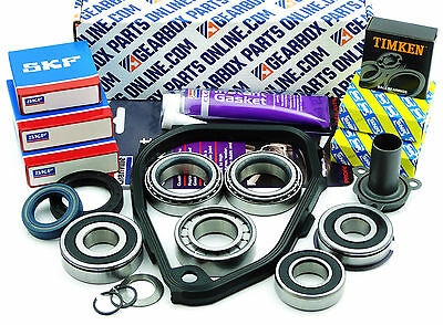 Peugeot 307 5velocidad manual MA gearbox bearing / sello reconstuccion kit