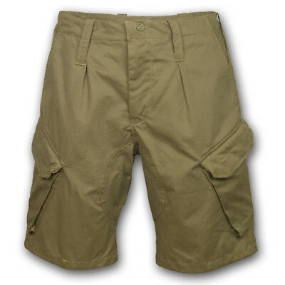 British Army  Style Pcs Acu Beige Shorts Combat Issue Camo Airsoft