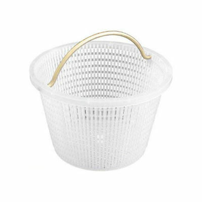 Pentair 516112 Bermuda Gunite Skimmer Basket