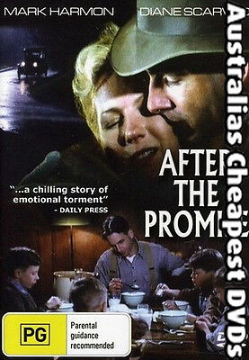 After The Promise DVD NEW, FREE POSTAGE WITHIN AUSTRALIA REGION 4