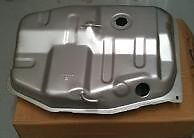 Ford Escort Rs Turbo Series 2 90 Spec Fuel Petrol Tank