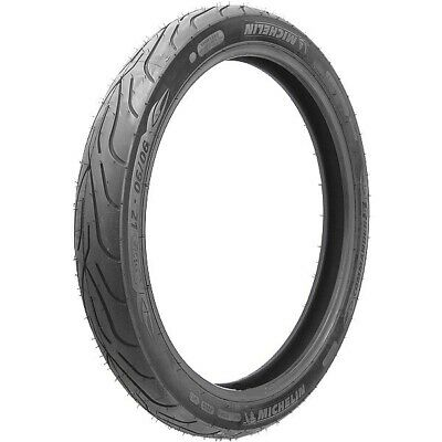 Michelin Commander Ii Front Tire 80/90-21 Harley Dyna Wide Glide Fxdwg Fxwg