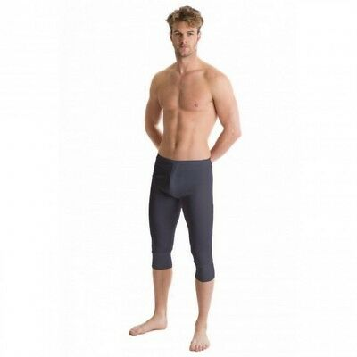 Extra Warm British Made RP Collections® Mens Thermal 3/4 Length Long John/Bottom