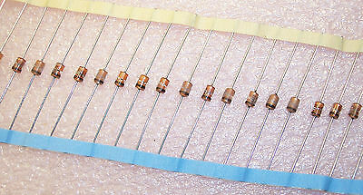 Qty (20) 3A131 Abb Hafo Axial Photo Diodes