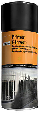 874G713577 IMPRIMACION SPRAY SUPERFICIES FERREAS *** OXI NO *** 400ml BLANCO