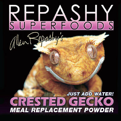 Repashy Crested Gecko Diet MRP 16 oz Bag