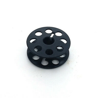 Consew 206Rb Bobbins W/ Holes M-Style Non Slotted #18034