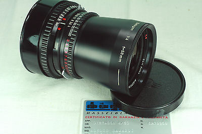 MINT Optics Carl Zeiss Distagon T 50mm f 4 MINT- Cosmetic Hasselblad 500 c/m C M
