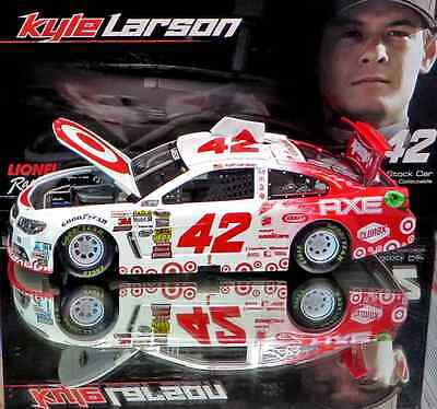 KYLE LARSON 2014 TARGET NIGHT SPECIAL 1/24 ACTION IN STOCK