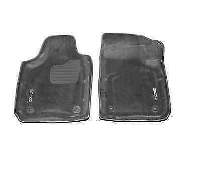 Lund 607343 Charcoal Nylon Two Piece Front Floor Liner for 2002-2010 Ford Ranger