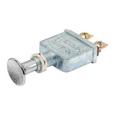Push Pull Switch, On-Off, 75A, 6-28 VDC