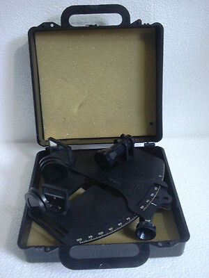 EAST BERKS BOAT Marine Sextant - Made in ENGLAND