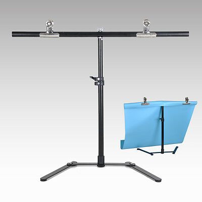 Photography Small 68*68cm Support Stand+ PVC Backdrop Hintergründ washable cloth