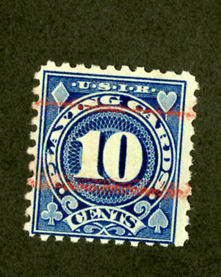 US Stamps # RF22 F.OG.H Scott Value $27.50
