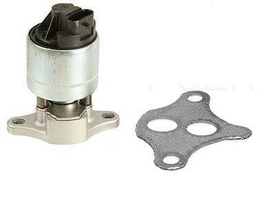New EGR Exhaust Gas Valve w/Gasket For Buick Chevy Olds GMC Pontiac 2.2 2.4