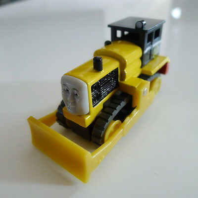 Learning Curve Thomas & Friends Metal Vehicle Byron Toy Train NEW Loose
