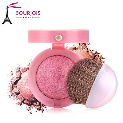 Bourjois Little Round Pot Blush Blusher - Choose Your Shade