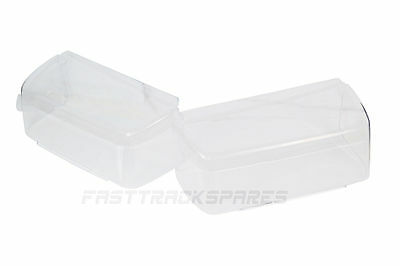 Genuine Fisher and Paykel Refrigerator Dairy Cover Kit Left & Right Hand: 315017