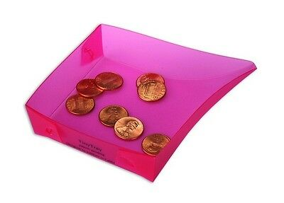 3 Judikins Tiny Trays Easily pour Beads, Embossing powder, Glitter back to jars