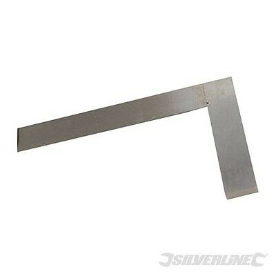 Engineers Square 150mm Mechanical Tools Silverline 82116