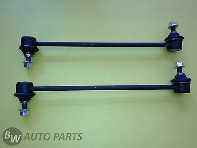 2 Front Sway Bar Links for 2007-2012 HYUNDAI SANTA FE / VERACRUZ 07-12