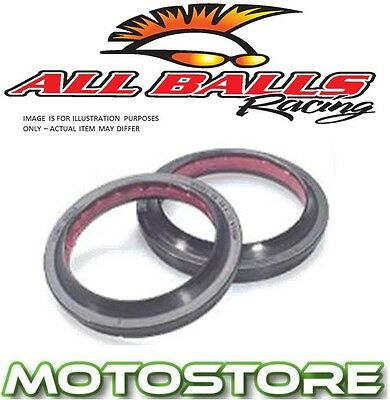 All Balls Fork Dust Seal Kit Fits Ducati 600 Monster 2001