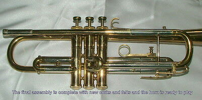 Ultrasonic cleaning for your trumpet cornet flugelhorn