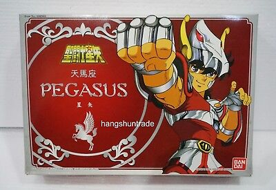 Bandai Saint Seiya Vintage Classic First Bronze Cloth Pegasus Figure