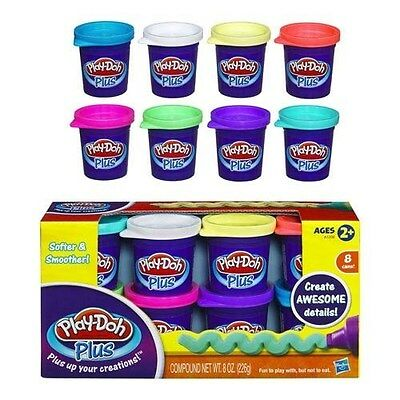 Hasbro Play- Doh Plus Variety Pack Ages 2+