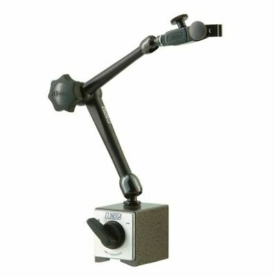 "Noga DG61003 Magnetic 176 lb. Base Holding Power 4.2"" Arm Dia."