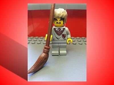 Omino Serie Harry Potter? Minifigures Lego Come Da Foto! Usato! 009384