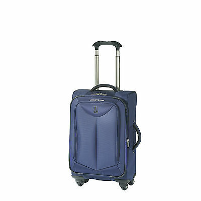 Travelpro WalkAbout 21 in. Carry-On Spinner  - Luggage Blue - MSRP $280