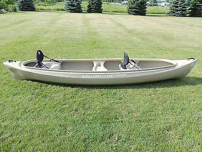 Mad River Adventure Canoe 14ft -PICK UP ONLY - NO SHIPPING