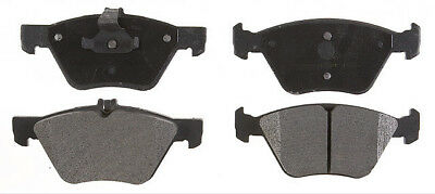 Raybestos PGD853M Disc Brake Pad - Professional Grade, Front