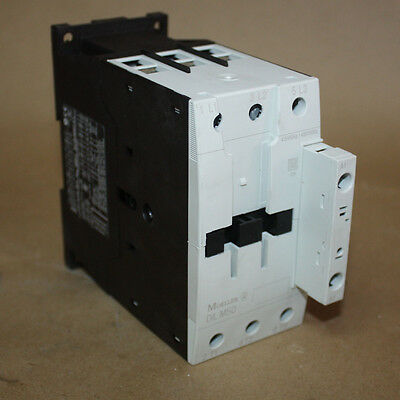 Moeller EATON DILM50 Contactor 22KW 415V 65A ac 415V coil