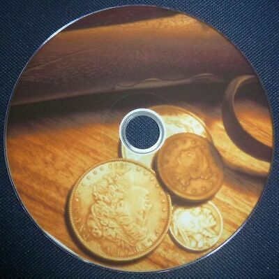 Ancient & Medieval British Coins Tokens & Medals 160 Rare Vintage Books DVD