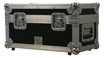 Pro Flight Case COMTECH 50 x 25 x H25cm