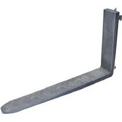 "NEW! Class 2 Forklift Replacement Fork 4""W x 36""L - 1 1/2"" Thick - Economy!!"