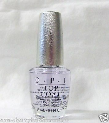 Opi Nail Polish Designer Series Top Coat 5oz15ml 695 Picclick