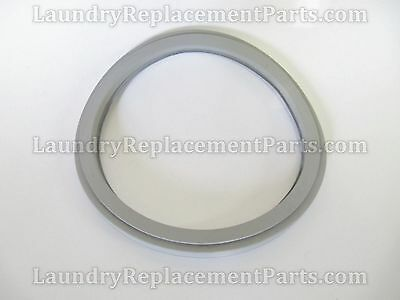 GREY GLASS GASKET #044002 for WASCOMAT WASHERS