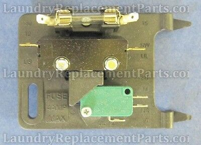 Lid Switch Assembly For Maytag Whirlpool 22001682 Ap4026359 2-7168 2-7176 207168
