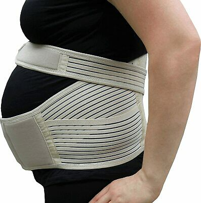 Medipaq® Maternity Support Belt - Pregnancy Back Pain Brace Pregnant Strap Band