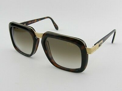 62594708bc CAZAL 616 SUNGLASSES Legend Brown Gold New Authentic P Diddy ...