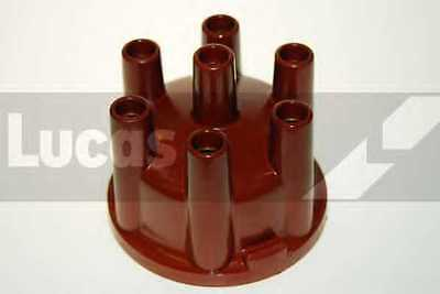 New Lucas Distributor Cap-Ddb439-Bmw6 (E24)197604 - 199009