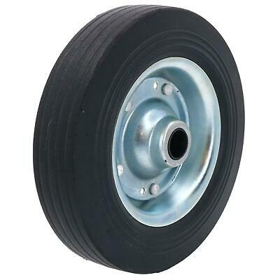 200mm Steel Replacement Jockey Wheel TR020
