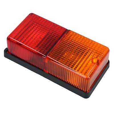 4 Function Rear Trailer Light / Lamp Electrics Caravan TR143