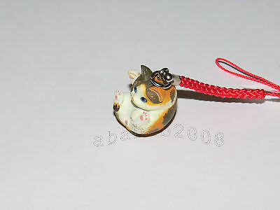 Takara Tomy kitten pet cat strap mini gashapon figure (one figure)