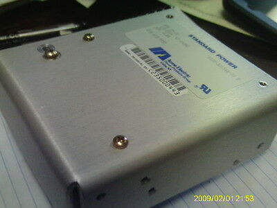 Acme 15-12 Ps 15-12 115/230 Output 12V 0.9 Amp Power Supply