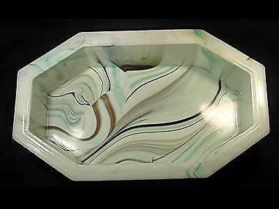 Rare!! Westite Japanese Planter 3 colors Great Pattern