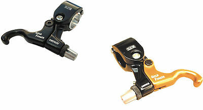 Dia-Compe Tech 99DS Gold Finger Single Brake Lever Left hand